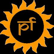 Parasmani Foundation Favicon