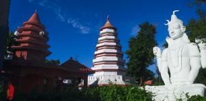 parasmanidham background image